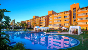 Arapey Thermal Resort e Spa