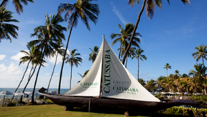 Catussaba Resort Hotel